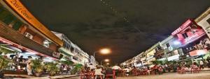 telawi 2 Bangsar
