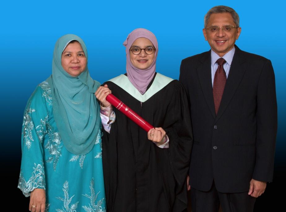 Graduation Photography Malaysia