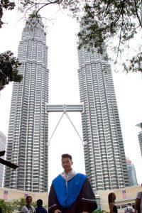 Convocation Photographer Kuala Lumpur