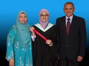 Graduation Photo Studio Malaysia
