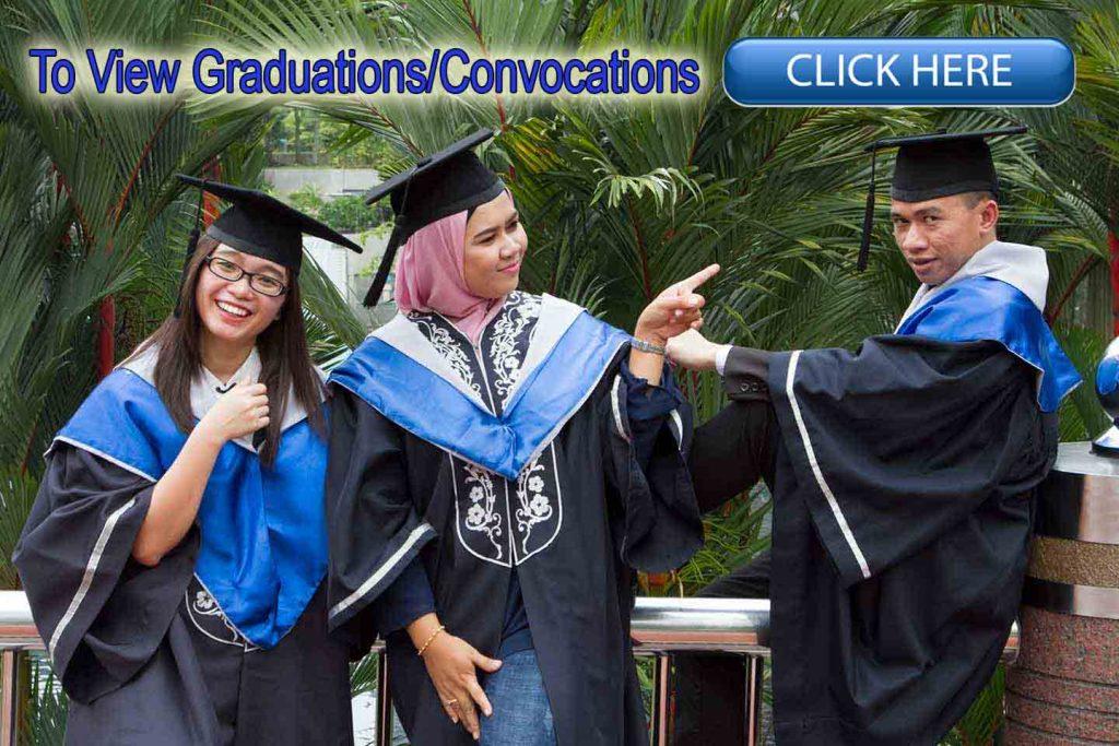 Graduation Photo Studio